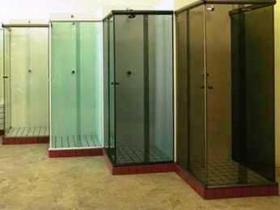 Box para banheiros